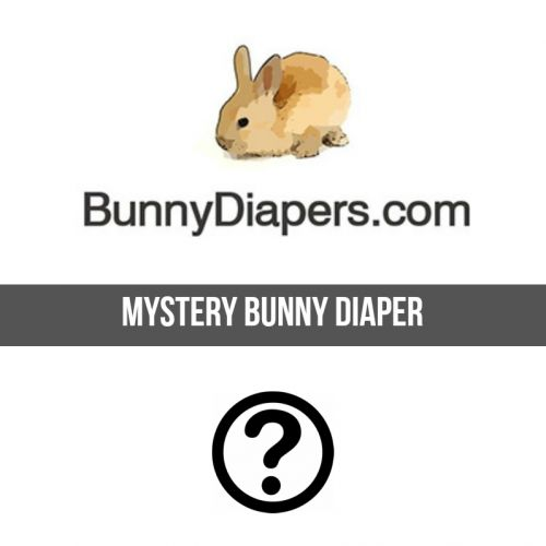 mystery bunny diaper